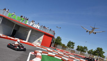Sur Karting Series GP4 RockStar: Kart & Fun - 22 May