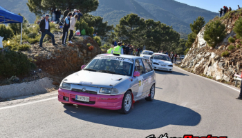 Marely Racing Resumen Sabado Estepona - 12 Mar