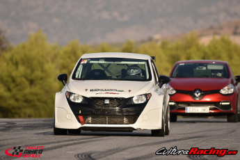 Guadix Sunset Party TrackDay