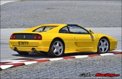 Trackday Exotic & Supercars en Guadix