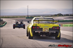 Last Summer TrackDay Guadix Circuit