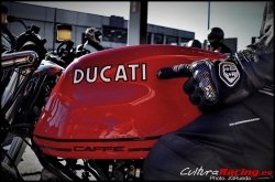 VIII Quedada Ducati Monster