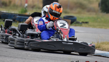 Sur Karting Series GP5: Sevilla - 26 Jun