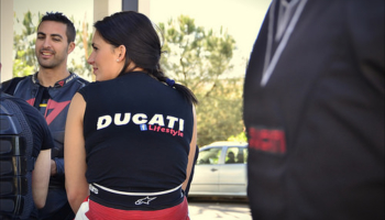 IV Concentración Ducati Lifestyle - 16 May