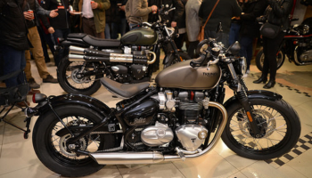 Triumph Icons Night Granada