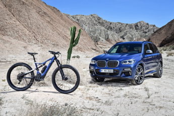 SPECIALIZED for BMW Turbo Levo FSR 6Fattie - 13 Oct