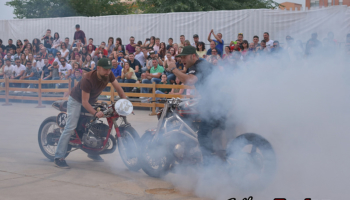 GRAUM FEST: Bike show - 22 May