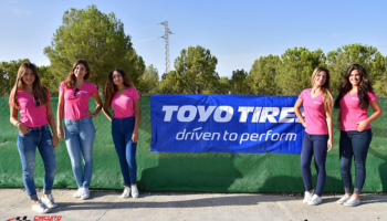 Chicas Toyo SuperDack Guadix - 5 Sep