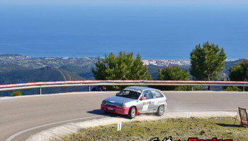 Resumen del Marely Racing en Estepona - 14 Mar