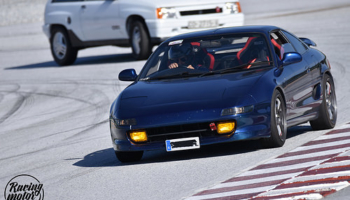 TrackDay Racing Motor26 Guadix - 3 Abr '16