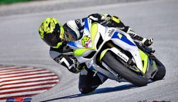 Superbike Racing School en Guadix - 9 Abr