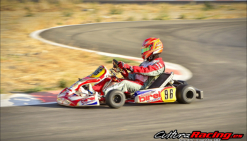 Inauguracion Karting Granada - 22 May